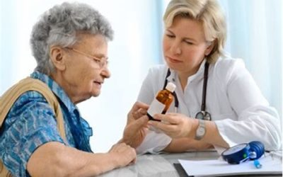 Medication Management in Transitions of Care