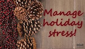 Home for the Holidays – Tips for coping