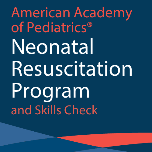 Neonatal Resuscitation Program