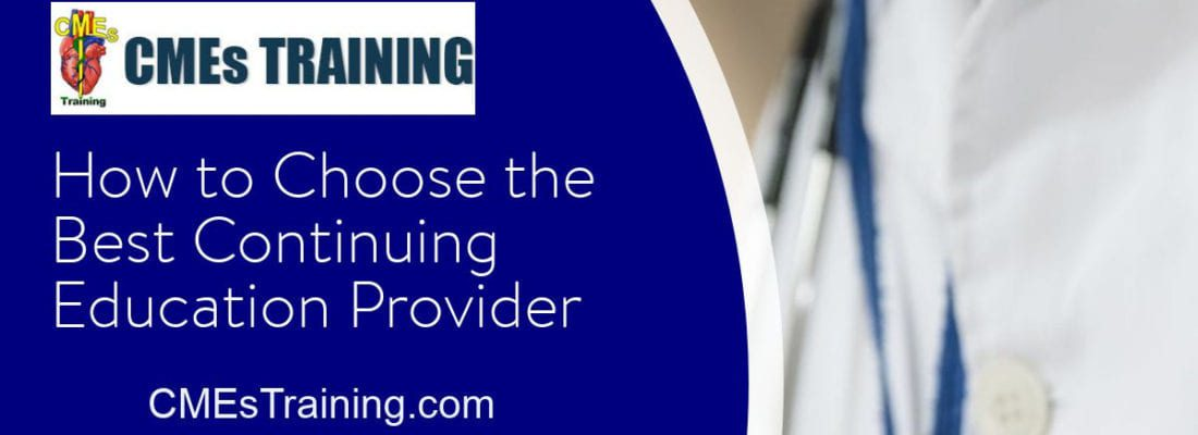 Best_Continuing_Education_Provider