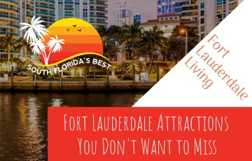 fort lauderdale attractions graphic