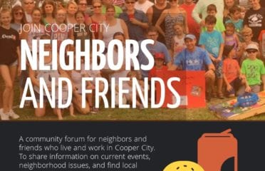 Cooper City Neighbors and Friends