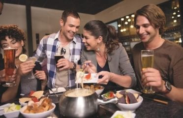 The Melting Pot of Cooper City