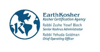 Earth Kosher Certified